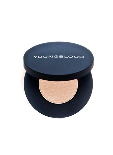 Young Blood YOUNGBLOOD Ora Pressed Eye Shadow (10119) Kahve